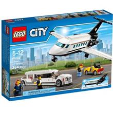City Airport VI Service 60102 Lego