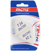 پاک کن فکتيس مدل T24 - بسته 2 عددي
