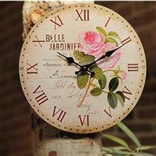 ساعت دیواری هارمونی مدل 140033G
