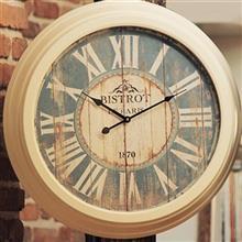 ساعت دیواری هارمونی مدل 140243G