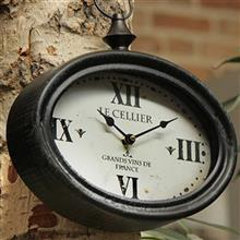 ساعت دیواری هارمونی مدل 140356G