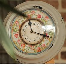 ساعت دیواری هارمونی مدل 143802GR