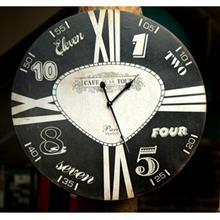 ساعت دیواری هارمونی مدل 181230G