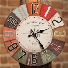 ساعت دیواری هارمونی مدل 216019K