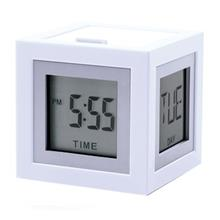 Lexon LR79W1 Clock
