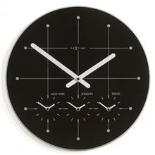 Nextime Big City 214zw Clock