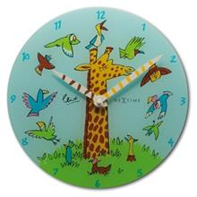 Nextime Giraffe Joy 8811 Clock