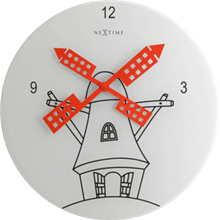 Nextime Windmil 8807 Clock