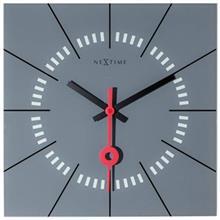 ساعت ديواري نکستايم مدل 8636GS
