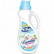 Active Baby Laundry Detergent Blue 1500ml