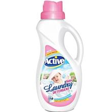 Active Baby Laundry Detergent Pink 1500ml