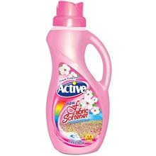 Active Fabric Softener Pink 1500ml