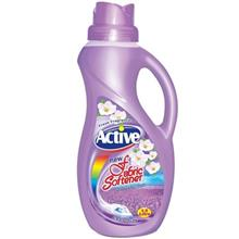 Active Fabric Softener Purple 1500ml