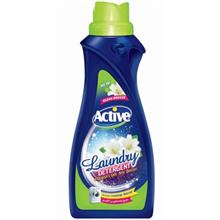 Active Laundry Detergent Green 1000ml