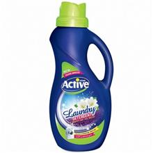 Active Laundry Detergent Green 1500ml