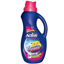 Active Laundry Detergent Rouged 1500ml