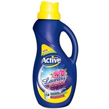 Active Laundry Detergent Yellow 1500ml