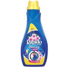 Rapido Laundry Detergent Yellow 1000ml