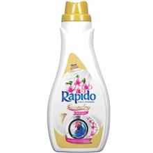 Rapido White Wash Washing Liquid 1000ml
