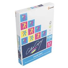 Color Copy 100g Paper Size A3 - Pack of 500