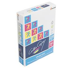 Color Copy 220g Paper Size A4 - Pack of 250