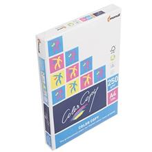 Color Copy 250g Paper Size A4 - Pack of 125