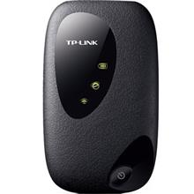 TP-LINK M5250 3G Mobile Portable Wi-Fi Modem Router