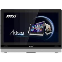 MSI Adora24G-2NC - A - 23.6 inch All-in-One PC
