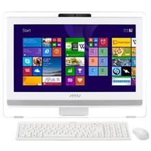 MSI AE203G - O - 19.5 inch All-in-One PC