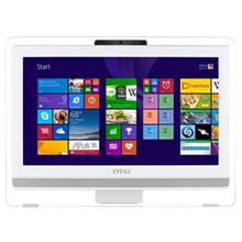 MSI AE203G - W - 19.5 inch All-in-One PC