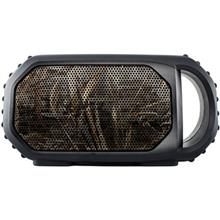 Ecoxgear Ecostone Camo Portable Bluetooth Speaker