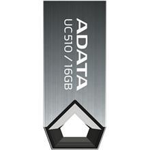 Adata DashDrive Choice UC510 USB 2.0 Flash Memory - 16GB