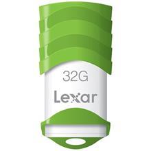 Lexar JumpDrive V30 Flash Memory - 32GB