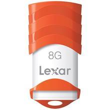 Lexar JumpDrive V30 Flash Memory - 8GB