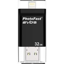 Photofast i-FlashDrive Evo Plus OTG Flash Memory - 32GB