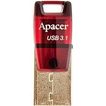 Apacer AH-180 USB Type-C Flash Memory - 16GB