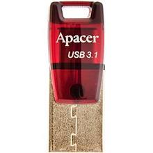 Apacer AH-180 USB Type-C Flash Memory - 32GB