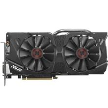 ASUS STRIX-GTX970-DC2OC-4GD5 Graphics Card