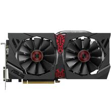 ASUS STRIX-R9380-DC2OC-2GD5-GAMING Graphics Card