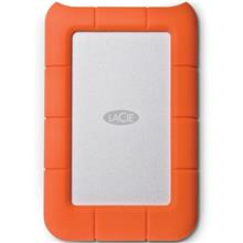 LaCie Rugged Mini External Hard Drive - 500GB