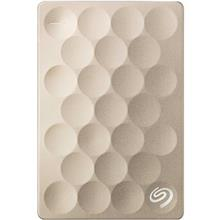 Seagate Backup Plus Ultra Slim External Hard Drive - 2TB
