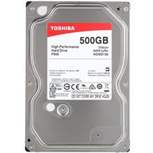 Toshiba P300 HDWD105 Internal Hard Drive - 500GB