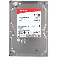 Toshiba P300 HDWD110 Internal Hard Drive - 1TB