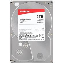 Toshiba P300 HDWD120 Internal Hard Drive - 2TB