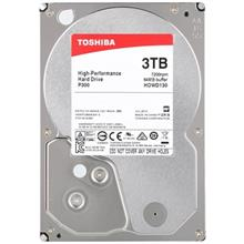 Toshiba P300 HDWD130 Internal Hard Drive - 3TB