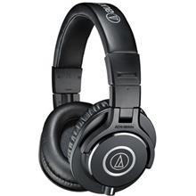Audio-Technica ATH-M40x Professional Monitor Headphone