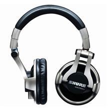 Shure SRH750DJ Professional Quallity DJ Headphones