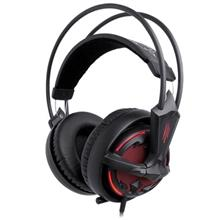 SteelSeries Siberia v2 Illuminated Diablo III Headset