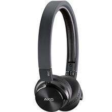 AKG Y40 On-Ear Headset