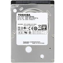 Toshiba 2.5 Inch MQ01ABF050 Internal Hard Drive - 500GB